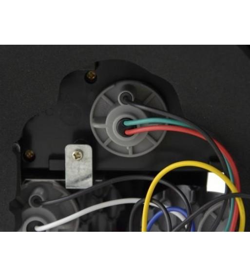 DRL Daylight headlight Opel Insignia Yr. 08-13 chrome