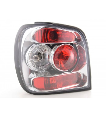 Taillights VW Polo type 6N2...