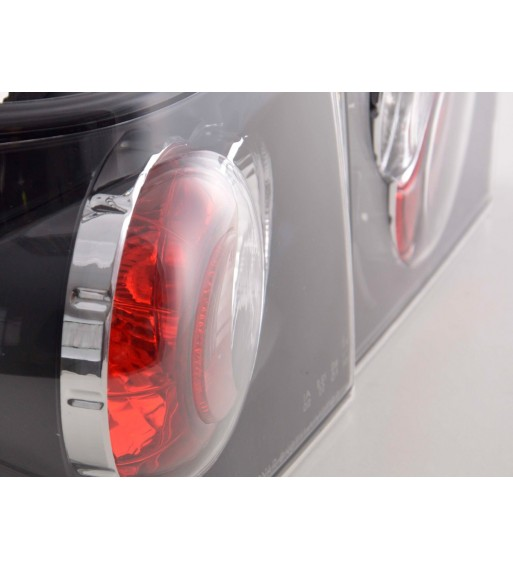 Sway bar for Toyota Corolla E12