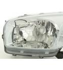 Roof Spoiler Mercedes Benz W463 G-Class (1989-up) B-Design LED LightBar