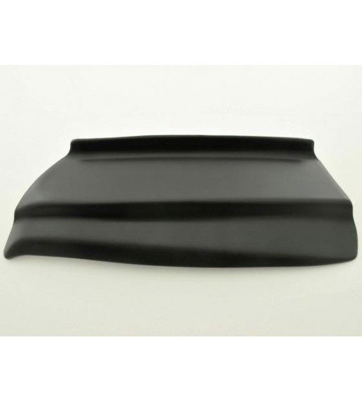 Trunk spoiler BMW F10 5 Series 2010-up M-look