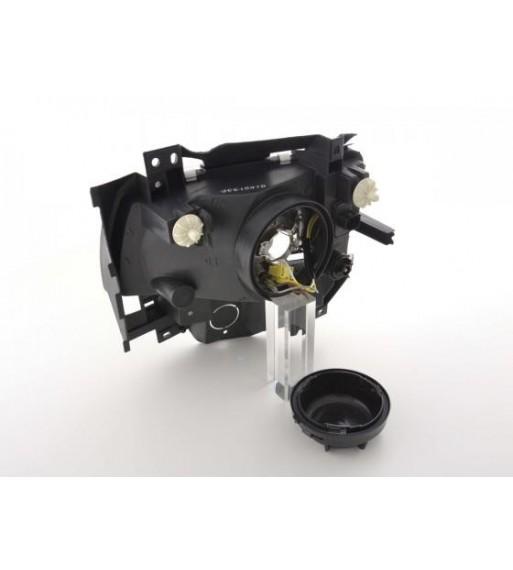 Exhaust Muffler Tips Mercedes Benz A-Class W176 Mercedes CLA W117 C117 (2012-up) A45 CLA45 Design