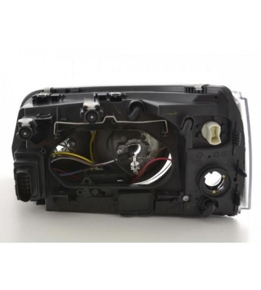 Mercedes AMG Exhaust Muffler Tips Mercede Benz W463 G500 G55 G63 G65 G-Calss (1998-up) AMG Design
