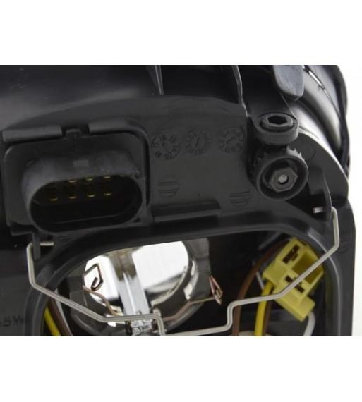 Rear Bumper Protector Sill Plate Foot Plate Aluminum Cover Volvo XC60 (2009-2012) R-Design