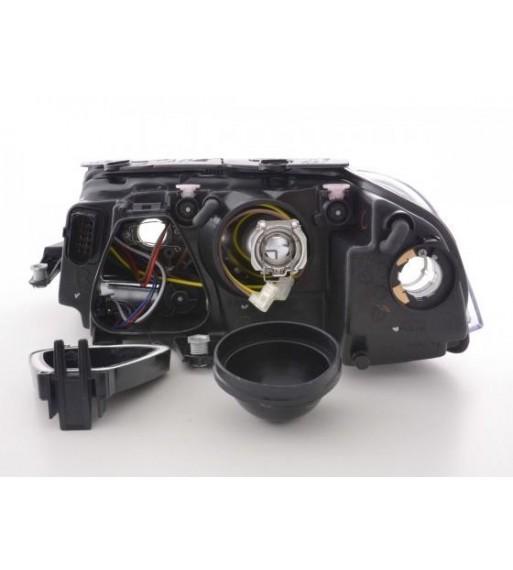 Position Lights LED 5 smd t10