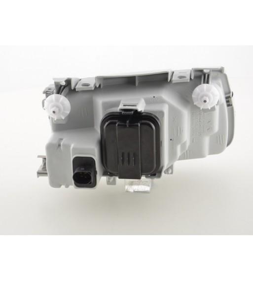 FORD ESCORT 4 86-90_adapterplates