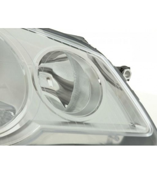 H7 lamp 12 V/ 55 W (2 pieces) Xenon Look 3200K