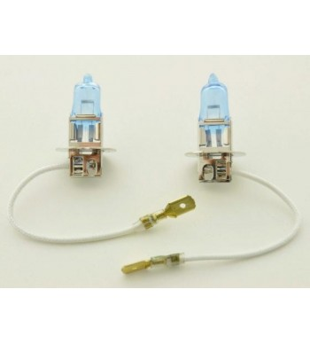 Halogen bulb Set (2 pcs)...