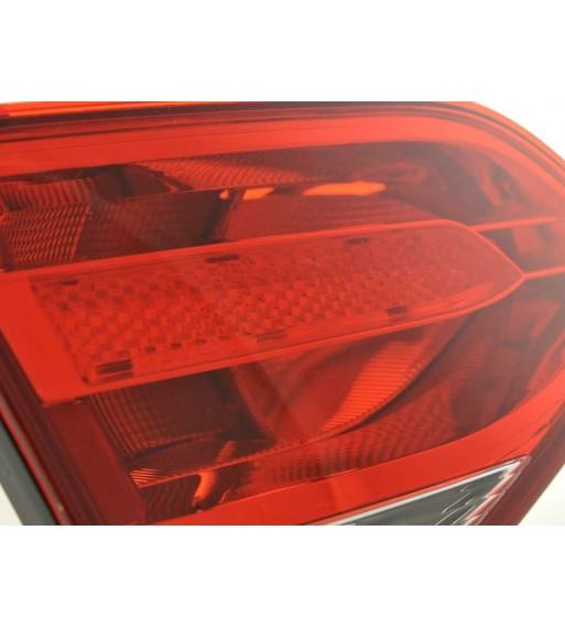 Audi VAG Dedicated Daytime Running Lights NS-809