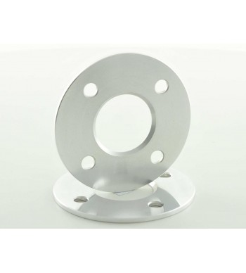 Spacers 20 mm System A fit...