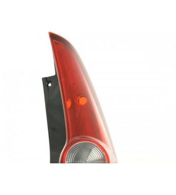 Fog Light Projectors BMW Series 3 E90/E91 Series 3 Coupe/Cabrio E92/E93 Series 5 E60/E61 Smoke
