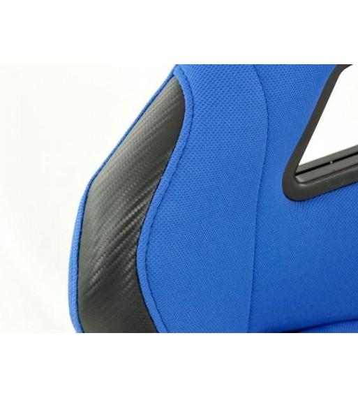 Front Grilles Kidney Grilles BMW 3 Series E92/E93 coupe convertible Pre LCI (2007-2010) Piano Black M-Power 3 Color Design