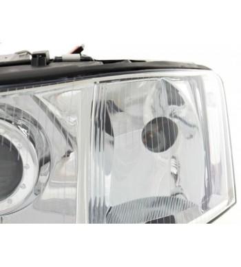 Led Dedicated Daytime Running Lights for BMW X6 E71 (2008-2011)
