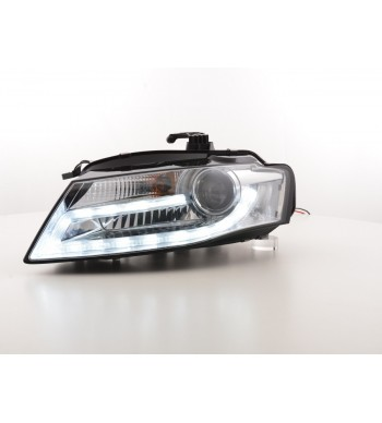Daylight Headlight Audi A4...