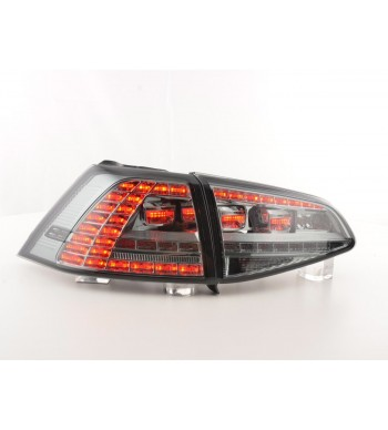 Led Taillights VW Golf 7...