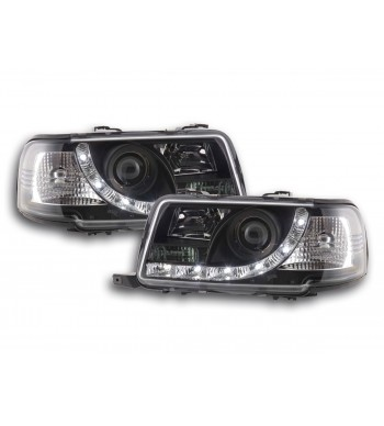 Daylight headlight  Audi 80...