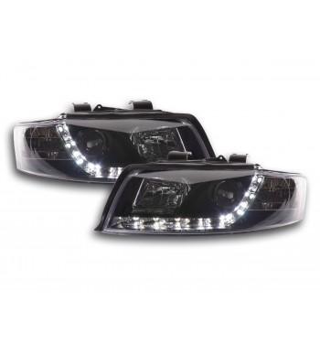 Daylight headlight  Audi A4...