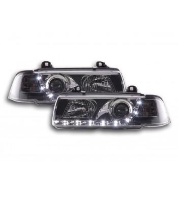 Daylight headlight  BMW...