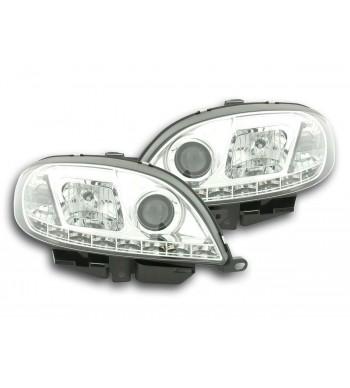 Daylight headlight  Citroen...