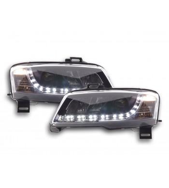 Daylight headlight  Fiat...
