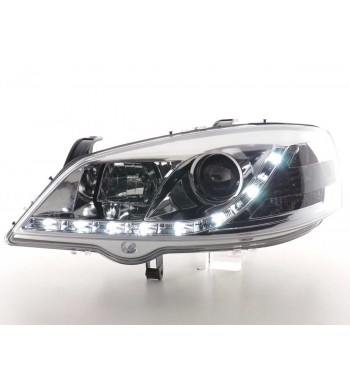 DRL Daylight headlight...