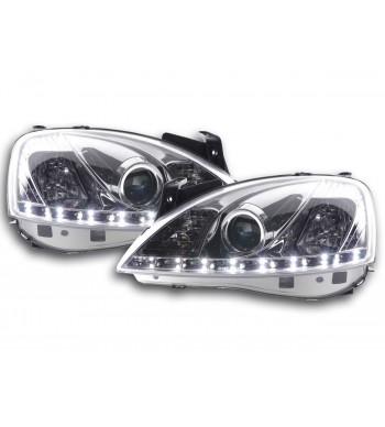 Daylight headlight  Opel...