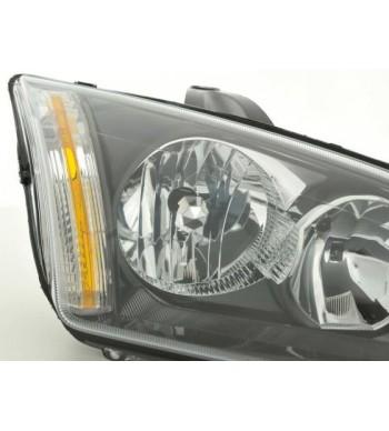License Plate LED Lamp Mercedes Benz E-Class, C-Class W203, CLS W219
