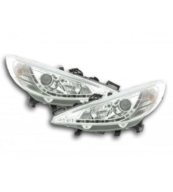 Daylight headlight  Peugeot...