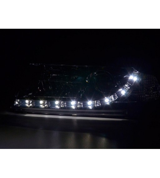 Turning Lights LED Mercedes Benz G-Class W463 (1989)