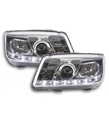 Daylight headlight  VW Bora...