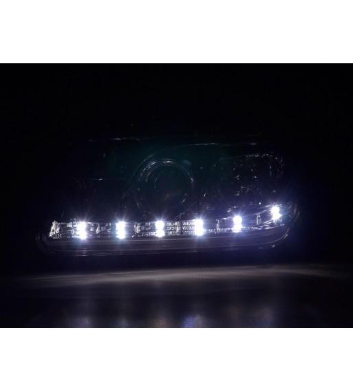 Skid Plates Off Road Mercedes Benz X164 (2006-2009)
