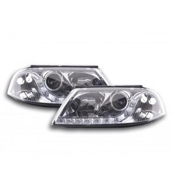 Opel Astra J CarDNA LED Tail Lights LIGHTBAR black/smoke