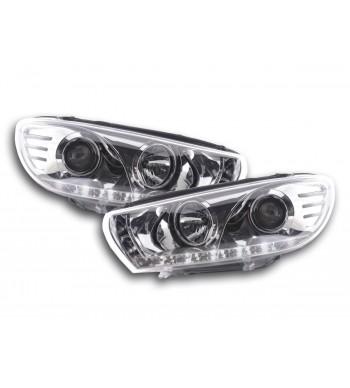 headlight Daylight VW...