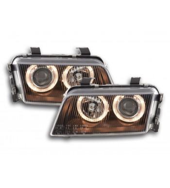 Angel Eye headlight  Audi...