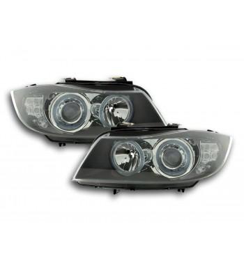 Angel Eye headlight  BMW...