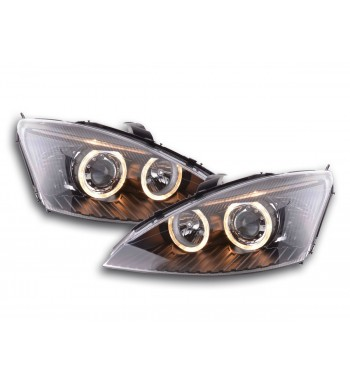 Angel Eye headlight  Ford...