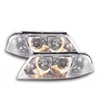 Angel Eye headlight  VW...