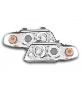 headlight Audi A4 type B5...