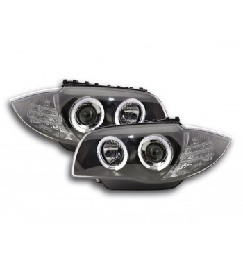 headlight BMW serie 1 type...