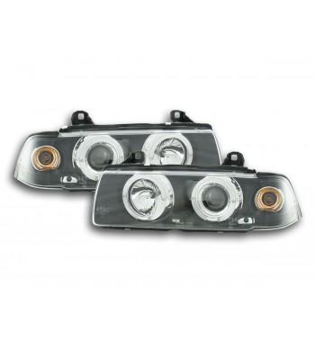 headlight BMW serie 3 Coupe...