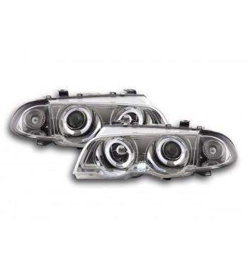 headlight BMW serie 3...