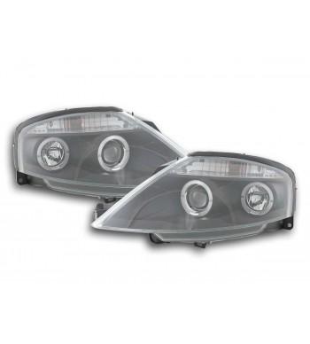 headlight Citroen C3 Yr....