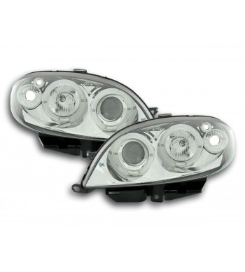 headlight Citroen Saxo Yr....