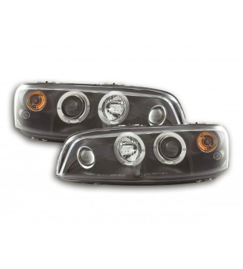 headlight Fiat Punto 2 Typ...