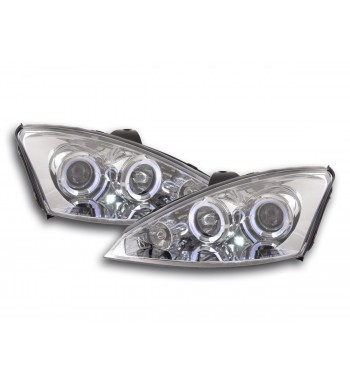 headlight Ford Focus Yr....