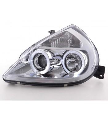 Angel Eye headlight  Ford...