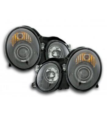 headlight Mercedes CLK type...