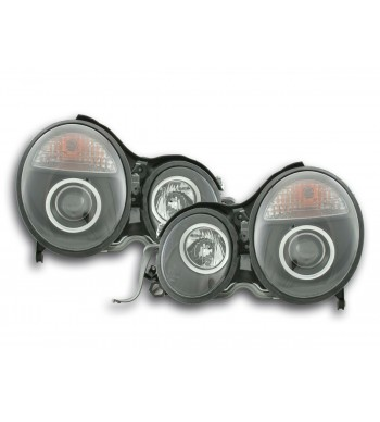 headlight Mercedes E-Classe...