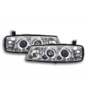 headlight Opel Calibra Yr....