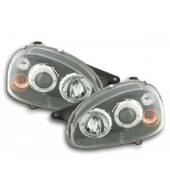 headlight Opel Corsa B Yr....